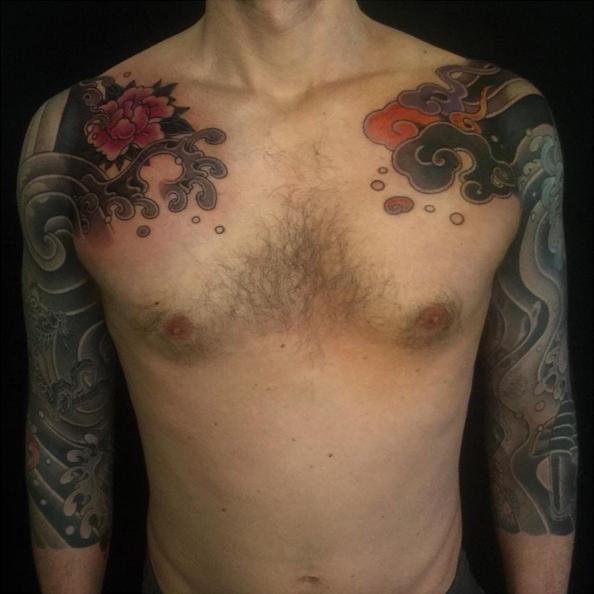 Rob Admiraal Rob Admiraal Tattoo Studiorob Admiraal Tattoo