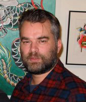 Jan Paul Jansen