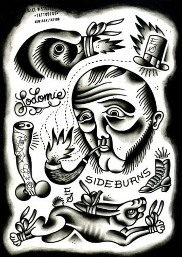Sodomie_Sideburns